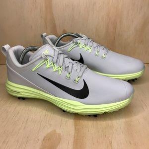 NEW Nike Lunar Comand 2 Golf Shoes